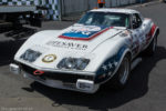 Le Mans Classic 2016 - Chevrolet Corvette C3 Greenwood 1971