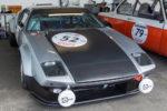 Le Mans Classic 2016 - De Tomaso Pantera Gr.IV 1972