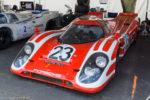 Le Mans Classic 2016 - Porsche 917 1969