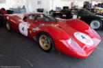 Le Mans Classic 2016 - Ferrari 312P 1969