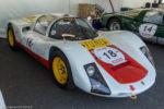 Le Mans Classic 2016 - Porsche 906 1966