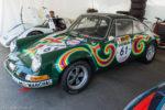 Le Mans Classic 2016 - Porsche 911 2.5 ST 1972