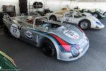 Le Mans Classic 2016 - Porsche 908/3 1971