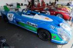 Le Mans Classic 2016 - Matra 660-01 1971