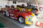 Le Mans Classic 2016 - Alfa Romeo T33/3 1969
