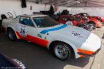 Le Mans Classic 2016 - Ferrari 365GTB/4 Spyder NART Gr.IV 1970