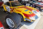 Le Mans Classic 2016 - Ferrari 365GTB/4 Gr.IV 1972