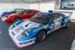Le Mans Classic 2016 - Ligier JS2 1975
