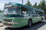 Le Mans Classic 2016 - Bus Chausson
