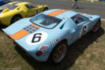 Le Mans Classic 2016 - Ford GT40