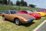 Le Mans Classic 2016 - Ferrari Daytona