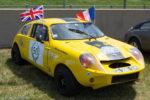 Le Mans Classic 2016 - Mini Marcos