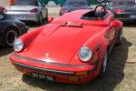 Le Mans Classic 2016 - Porsche 911 speedster