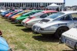 Le Mans Classic 2016 - Porsche 911
