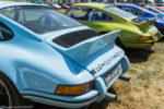 Le Mans Classic 2016 - Porsche 911 Carrera
