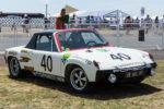 Le Mans Classic 2016 - Porsche 914/6 Le Mans 1970