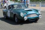 Le Mans Classic 2016 - Aston Martin DB4 GT 1960