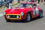 Le Mans Classic 2016 - Ferrari 250 GT berlinetta 1960