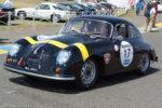 Le Mans Classic 2016 - Porsche 356 A 1959