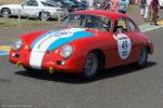 Le Mans Classic 2016 - Porsche 356 A 1958