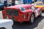 Le Mans Classic 2016 - Ferrari 250 GT Breadvan 1961