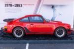 Le Mans Classic 2016 - Porsche 930 turbo