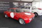 Le Mans Classic 2016 - Alfa Romeo GTA