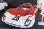 Le Mans Classic 2016 - Alfa Romeo 33/3 1970