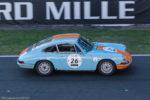 Le Mans Classic 2016 - Porsche 911 2.0i 1965