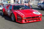 Le Mans Classic 2016 - BMW M1 1979