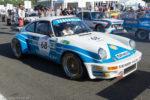 Le Mans Classic 2016 - Porsche 911 RSR 3l 1975