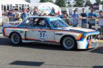 Le Mans Classic 2016 -BMW 3.0 CSL 1973