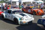 Le Mans Classic 2016 - Porsche 911 3l RSR 1975