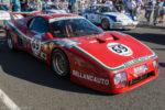 Le Mans Classic 2016 - Ferrari 512 BB LM 1979