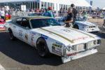 Le Mans Classic 2016 - Dodge Charger 1974