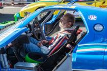 Le Mans Classic 2016 - Inaltera 1976 - Henri Pescarolo