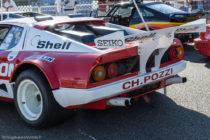 Le Mans Classic 2016 - Ferrari 512 BB LM 1978