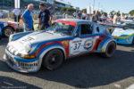 Le Mans Classic 2016 - Porsche 911 turbo RSR 2.1l 1974