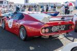 Le Mans Classic 2016 - Ferrari 512 BB LM 1980