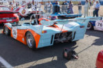 Le Mans Classic 2016 - Gulf Mirage 1973