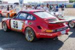 Le Mans Classic 2016 - Porsche 911 RSR 3l 1974