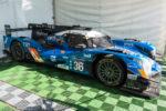 Le Mans Classic 2016 -Alpine Le Mans 2016