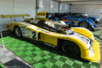Le Mans Classic 2016 - Renault Alpine A442 1ère Le Mans 1978