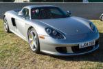 Le Mans Classic 2016 - Porsche Carrera GT