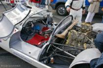 Porsche 906/10 - ici au Tour Auto