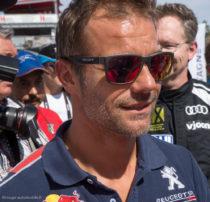 Sébastien Loeb - Rallycross de Lohéac 2016
