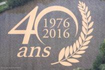 1976-2016, les 40 ans du Rallycross de Lohéac