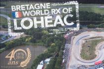 Rallycross de Lohéac 2016