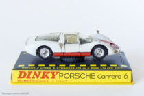 Porsche 906 Carrera 6 - Dinky Toys réf. 503