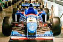 Benetton Renault B197 de 1997